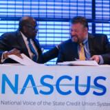STATE REGULATORS AND NCUA SIGN COOPERATION AGREEMENT AT NASCUS SUMMIT