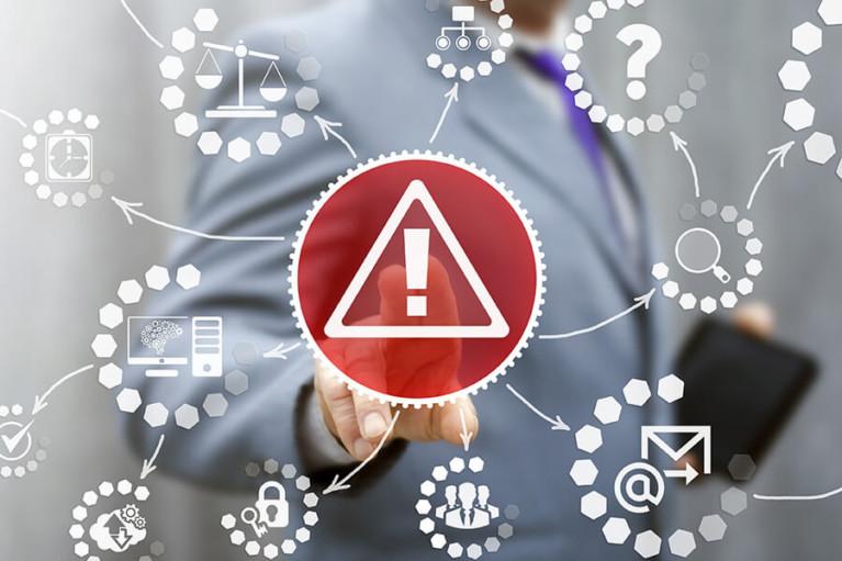 CyberAlert: Kaseya Ransomware Attack