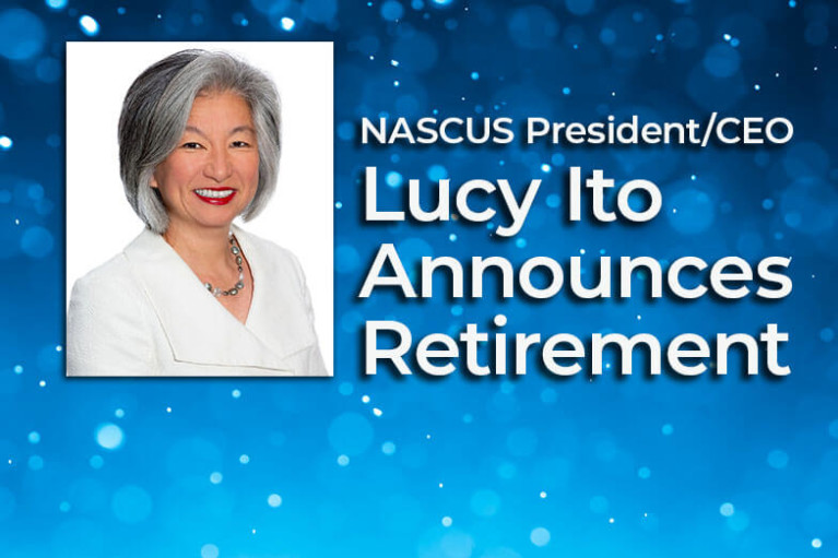 NASCUS President and CEO Lucy Ito Announces Retirement